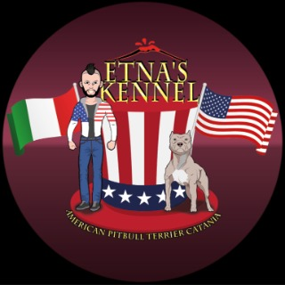 Etna's kennel
