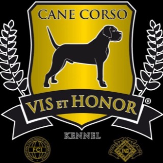Vis et Honor Kennel Enci Fci