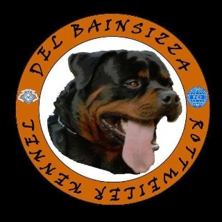 rottweiler kennel DEL BAINSIZZA