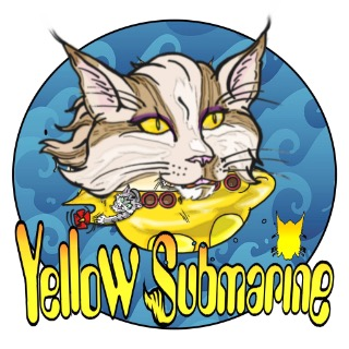 Allevamento Maine Coon Yellow Submarine