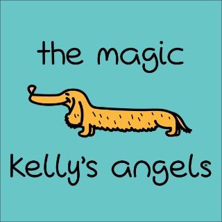 The Magic Kelly s Angels
