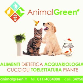 ANIMALGREEN