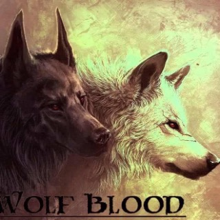 Werewolf-Blood