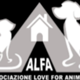 Alfa Love For Animals