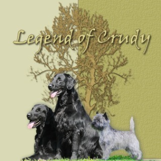 Legend of Crudy