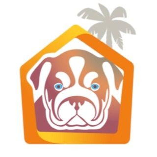 EXOTIC BULLDOG HOUSE